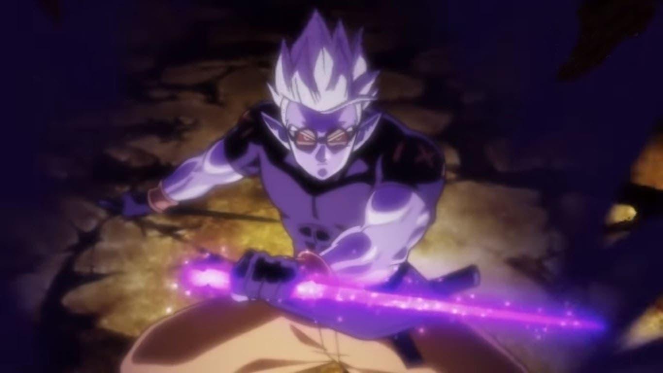 Imagen de Crítica del episodio 4 de Dragon Ball Heroes: Super Fuu deslumbra