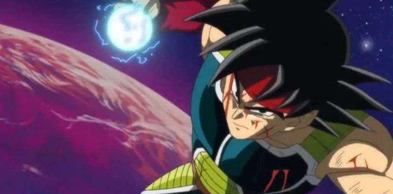 Bardock podría estar de vuelta en Dragon Ball Super: Broly