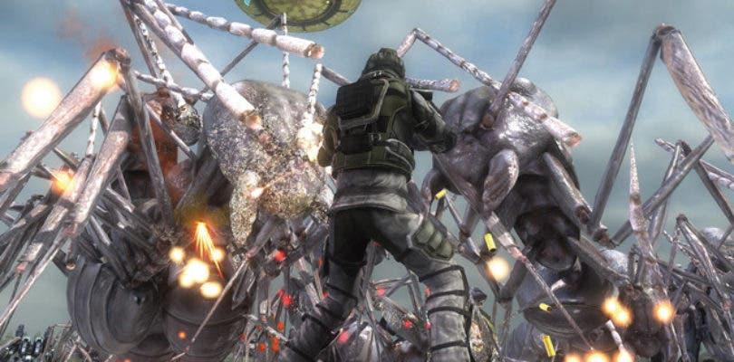 Earth Defense Force 5 finalmente confirma su fecha de estreno en occidente