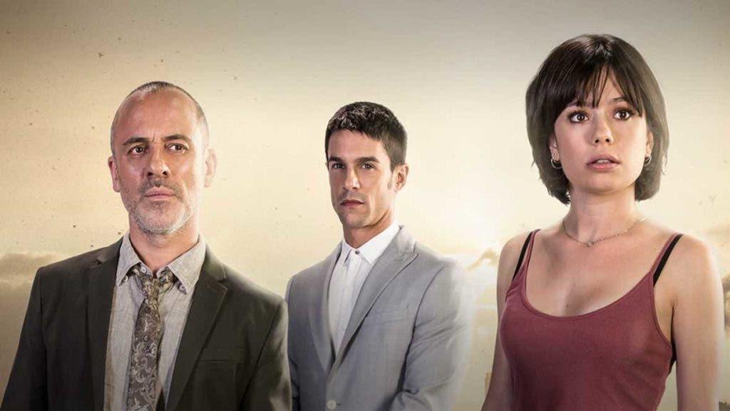 Estoy vivo - Temporada 3 - Capítulo 39 - RTVE.es
