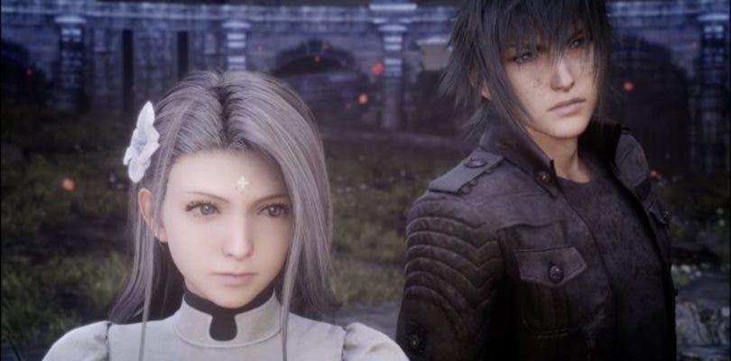 Sakaguchi nos anima a jugar al evento de Final Fantasy XV y Terra Battle