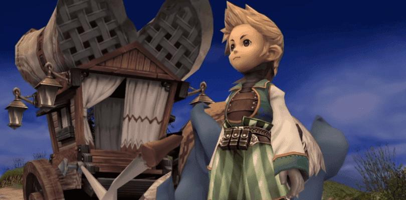 Final Fantasy Crystal Chronicles Remastered Edition estrena tráiler desde el TGS 2018