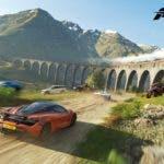 Forza Horizon 4 se confirma nueva actualización para esta misma semana