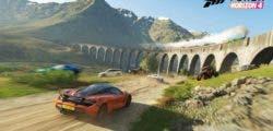 Forza Horizon 4 recibirá la próxima temporada el contenido de Tog Gear, Rivals y más