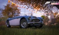 Forza Horizon 4 detalla sus planes poslanzamiento para las primeras semanas