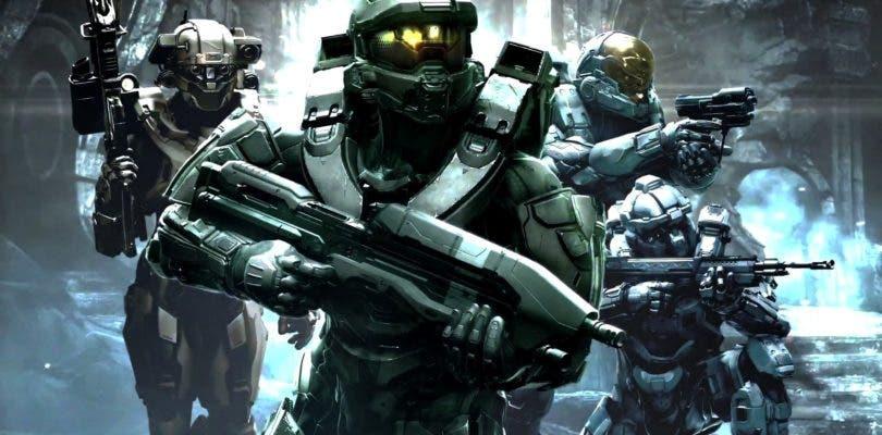 Halo 5: Guardians finalmente no llegará a PC