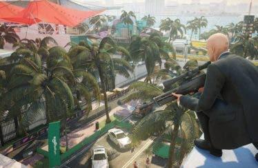 Colombia es el escenario del nuevo gameplay de Hitman 2