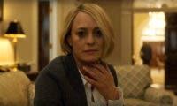 Claire pisa cenizas en el nuevo tráiler de la sexta temporada de House of Cards