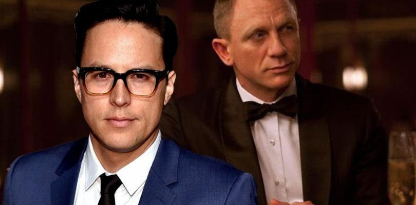 Cary Fukunaga dirigirá finalmente James Bond 25