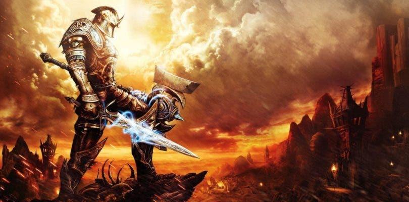 Kingdoms of Amalur y dos obras más llegan a Xbox One vía retrocompatibilidad