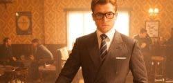 Taron Egerton quiere tener en el futuro el papel de mentor en la saga Kingsman