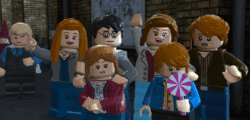 LEGO Harry Potter Collection confirma su llegada a Xbox One y Switch con un tráiler