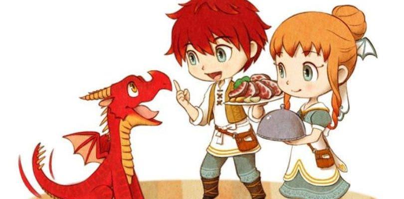 Little Dragons Café se estrenará en PC este mismo mes