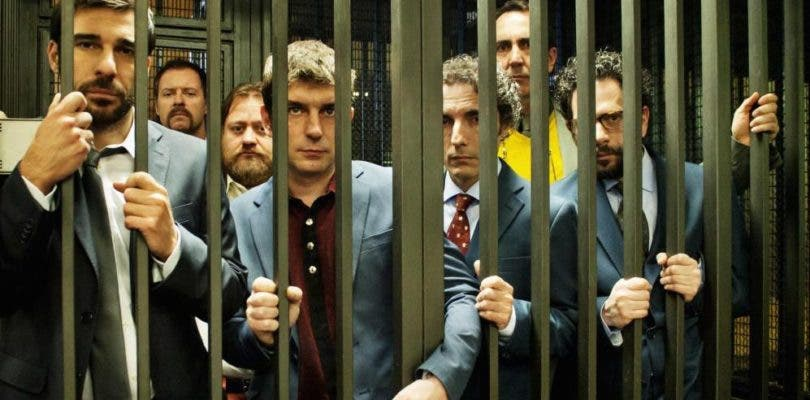 La nueva apuesta de Telecinco Cinema es la comedia Lo Dejo Cuando Quiera