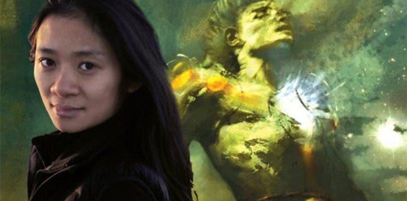 Marvel ya tiene directora para la prometedora película de Los Eternos