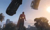 Un mod para GTA V nos permitirá jugar como Magneto
