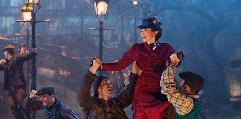 Así homenajeará Death Stranding a Mary Poppins