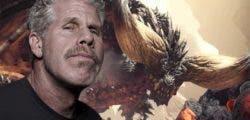 T.I. Harris y Ron Perlman se unen al live-action de Monster Hunter