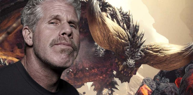 T.I. Harris y Ron Perlman se unen al live-action de Monster Hunter
