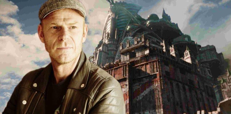 Junkie XL pondrá su talento al servicio de Peter Jackson en Mortal Engines