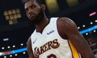 Ya disponible la actualización 1.05 para NBA 2K19 en Nintendo Switch