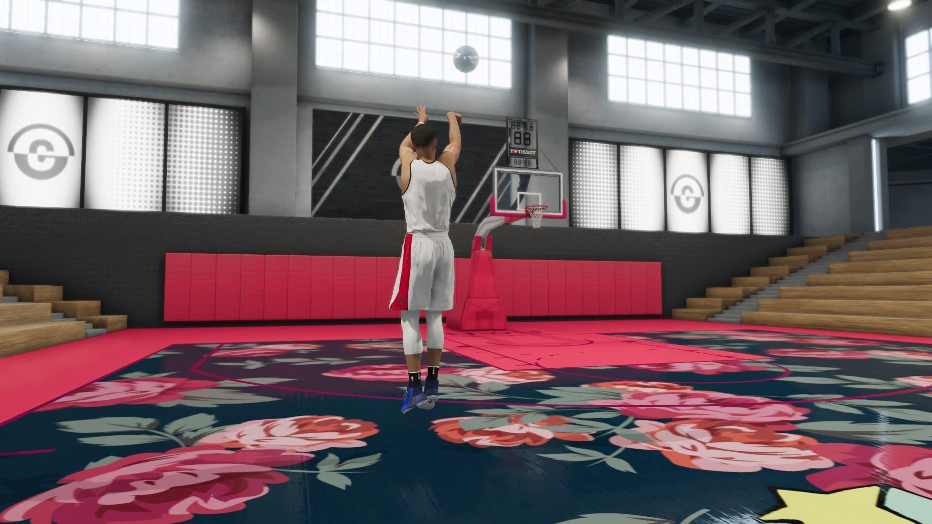 Imagen de NBA Live 20 retrasa su lanzamiento hasta el próximo trimestre