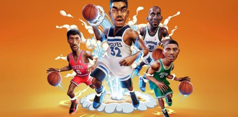 NBA 2K Playgrounds 2 detalla fecha de lanzamiento y sus novedades
