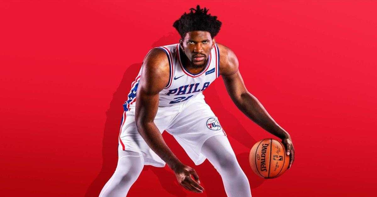 Imagen de Análisis NBA Live 19