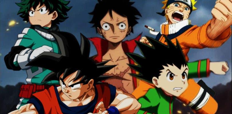 20 animes que nos gustaría ver en Netflix: De Dragon Ball a Evangelion