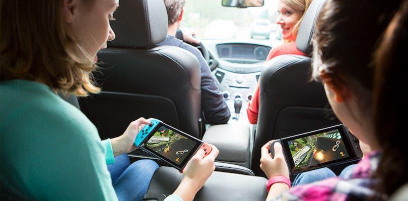 Os Explicamos Como Compartir Juegos En Nintendo Switch