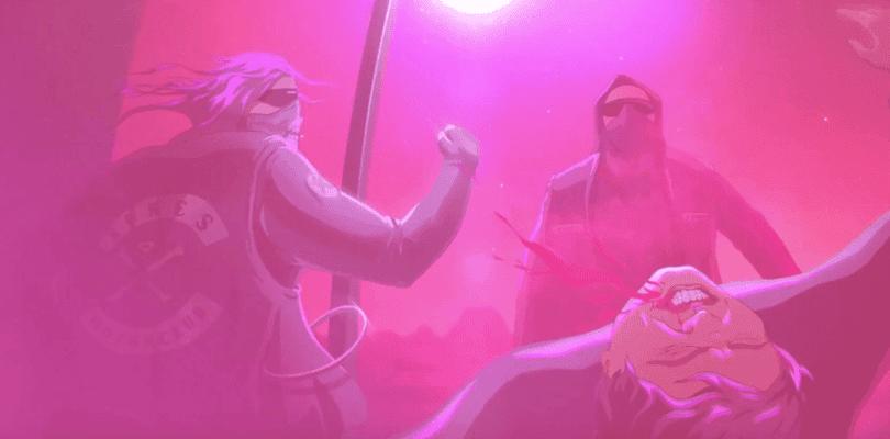 Party Hard 2 desvela su fecha de lanzamiento con un tráiler
