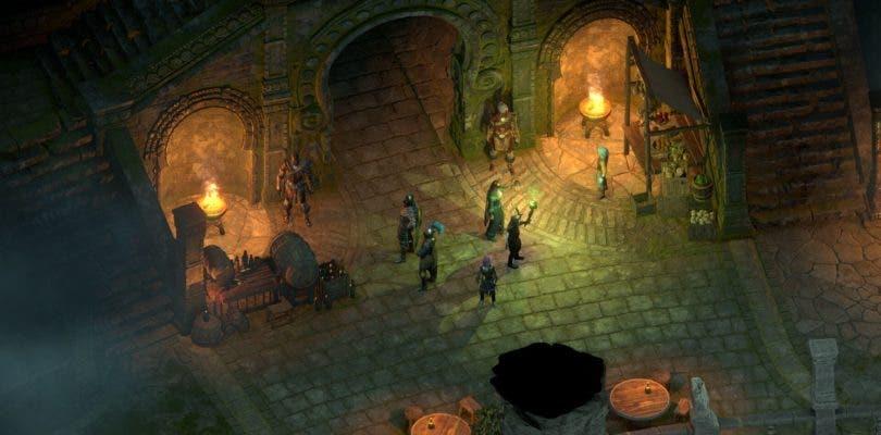 El segundo DLC de Pillars of Eternity II: Deadfire llegará este mismo mes