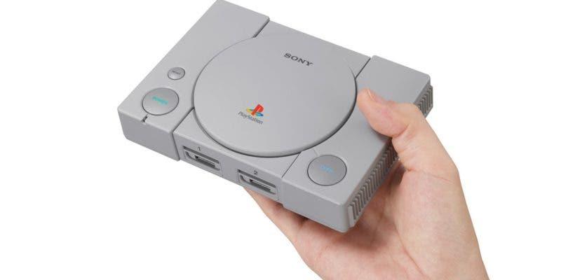 PlayStation Classic rescata el pasado de PSX con 20 icónicos títulos