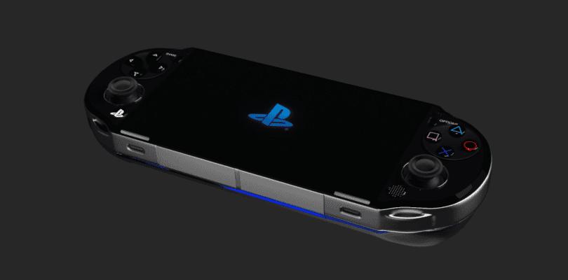 PlayStation estaría considerando una nueva consola portátil o daría un nuevo concepto a PlayStation 5