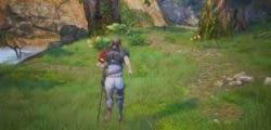 Project Prelude Rune es lo nuevo de Hideo Baba y Square Enix y se luce en el TGS