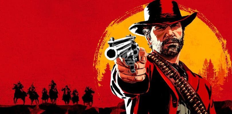 PlayStation 4 tendrá diversos packs con Red Dead Redemption 2