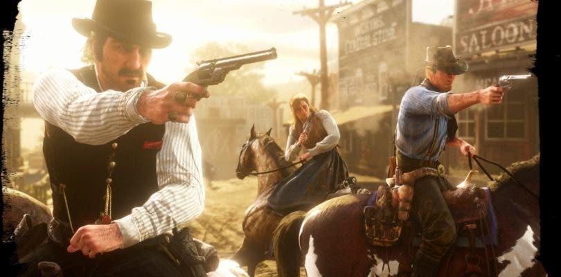 Red Dead Redemption 2 nos presenta algunas de sus fronteras, ciudades y pueblos