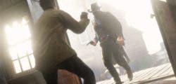 Red Dead Redemption 2 podrá disfrutarse en primera persona