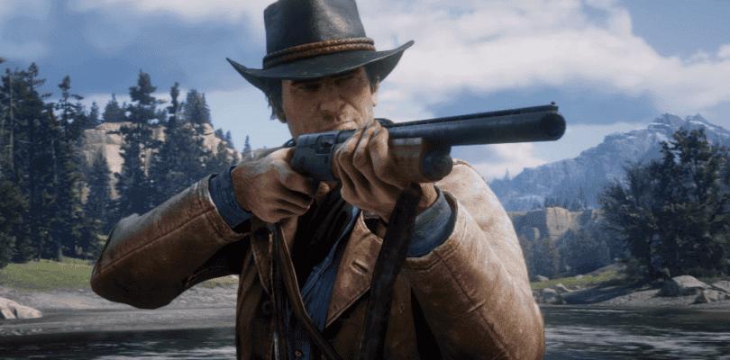 Rockstar desvela algunos de los personajes de Red Dead Redemption 2