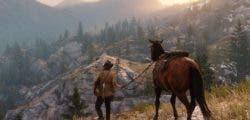 Red Dead Redemption 2 contará con un parche de lanzamiento de más de 3GB