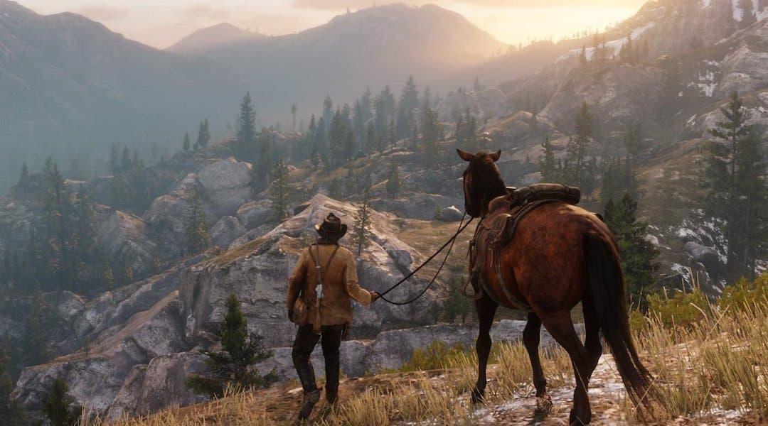 Imagen de Rockstar quiere evitar localizaciones y entornos corrientes en Red Dead Redemption 2