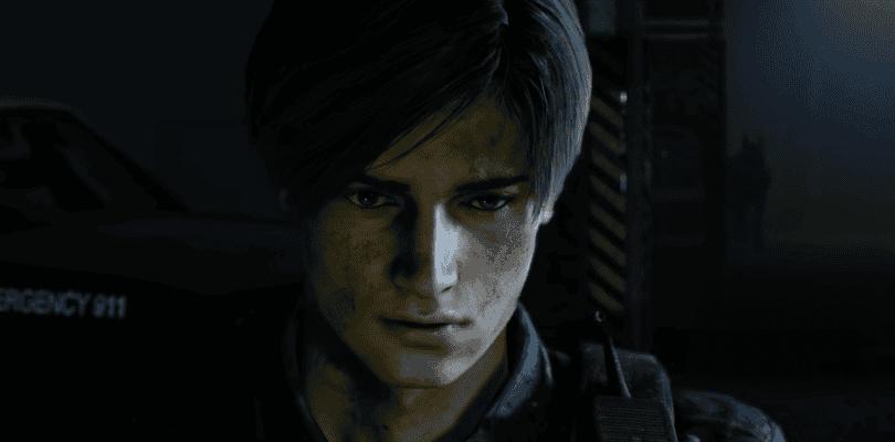 Resident Evil 2 Remake estrena un espectacular tráiler durante el TGS 2018