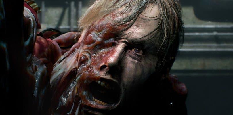 Resident Evil 2 Remake se luce en nuevas e impresionantes imágenes