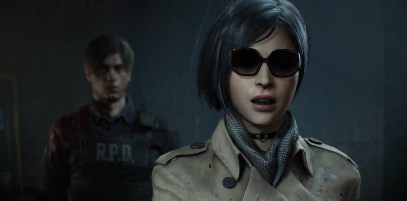 Una demo de Resident Evil 2 Remake podría llegar este mes de diciembre