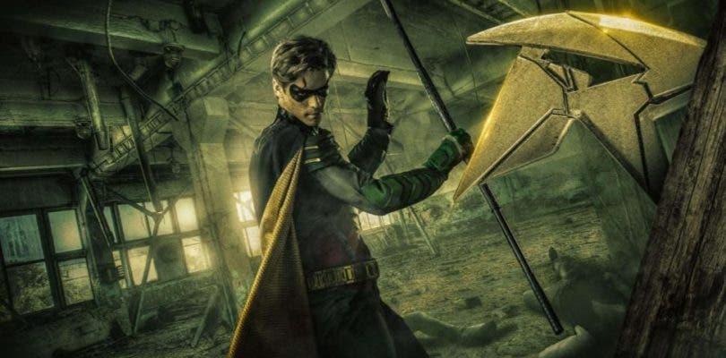 Titans y el resto de series de DC Universe podrían llegar a España a través de Netflix