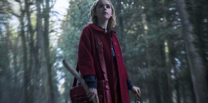 Las escalofriantes aventuras de Sabrina: Así son todos los personajes del reboot