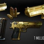 SCUM supera el millón de copias vendidas y lo celebra con una nueva arma