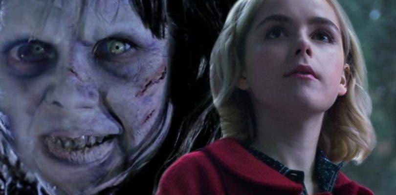 Netflix homenajeará a El Exorcista en un episodio de la nueva Sabrina