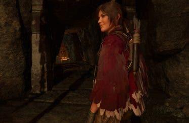 Llegan las funciones cooperativas a Shadow of the Tomb Raider en un nuevo gameplay