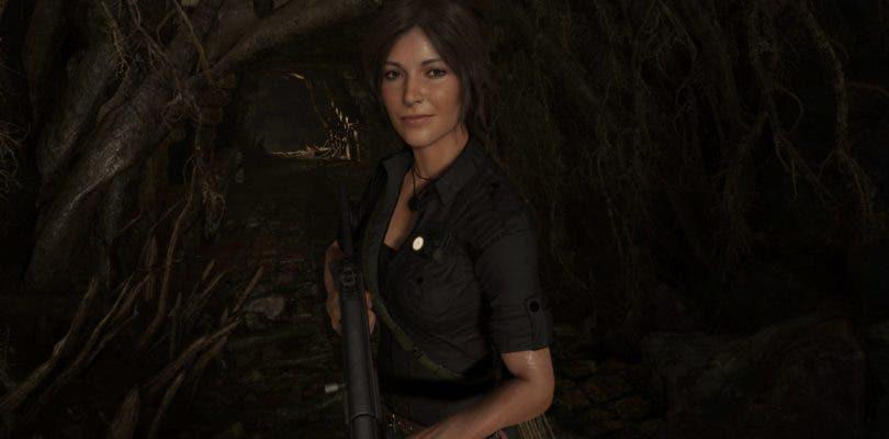 El primer mod de Shadow of the Tomb Raider añade dos trajes nuevos